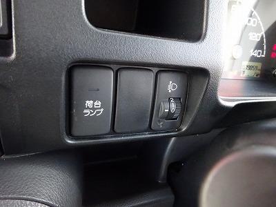 アクティトラック(フロントシート)
