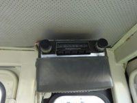 コマツ ホイルローダー(エンジンルーム)
