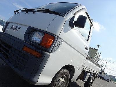 ハイゼットトラック(外装:横1)