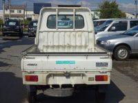 ハイゼットトラック(外装:右後)